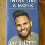 Цохилт: Jay Shetty - Think like a monk
